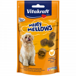 Vitakraft Meaty Mellows + Aves de Corral 120 g