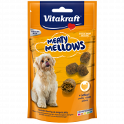 Vitakraft Meaty Mellows + Poultry Art.-Nr.: 46505