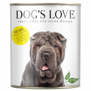 Dog's Love Classic Pollo 200 g
