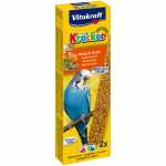 Vitakraft Crackers with Honey & Sesame for budgies 60 g