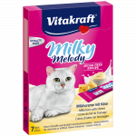 Vitakraft Milky Melody with Cheese