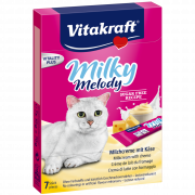 Vitakraft Milky Melody with Cheese 70 g