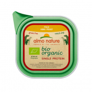 Almo Nature BioOrganic Single Protein Chicken 150 g
