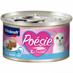 Vitakraft Poésie Mousse + Salmon