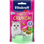 Vitakraft Crispy Crunch with Peppermint Oil 60 g