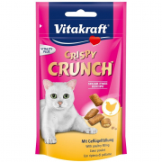 Crispy Crunch with Poultry 60 g