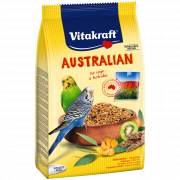 Australian for Budgerigars 800 g til fugle