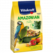 Vitakraft Amazonian for Southamerican Parrots 750 g