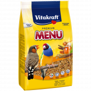 Premium Menü for Exotic Birds 500 g