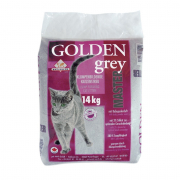 Golden Grey Master Cat Litter 14 kg
