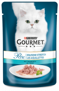 Purina Gourmet Perle Mini Fillets with Tuna 85 g