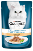PurinaGourmet Perle Mini Fillets in Gravy with Turkey 85 g Cat food