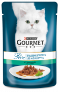 Purina Gourmet Perle Mini Fillets in Gravy with Rabbit