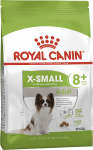 Royal Canin Size Health Nutrition X-Small Adult 8+ 1.5 kg