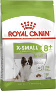 Royal Canin Size Health Nutrition X-Small Adult 8+ Art.-Nr.: 11008