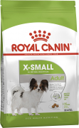 Royal Canin Size Health Nutrition X-Small Adult 3 kg
