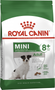 Size Health Nutrition Mini Adult 8+ 2 kg da Royal Canin