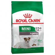 Royal Canin Size Health Nutrition Mini Ageing 12+ 1.5 kg sconto