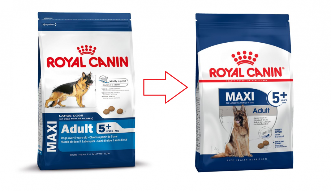 Royal Canin Size Health Nutrition Maxi Adult 5+ 10 kg order cheap