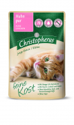 Christopherus Feine Kost - Kitten - Pure Chicken Pouch 85 g