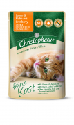 Feine Kost - Lamb & Chicken with Cranberry Pouch Art.-Nr.: 10345
