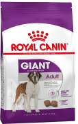 Size Health Nutrition Giant Adult 15 kg de chez Royal Canin