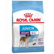 Royal Canin Size Health Nutrition Giant Junior 4 kg