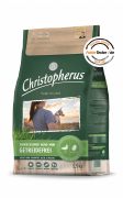 Christopherus Adult Mini Grain-free Duck & Potato 1.5 kg