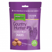 Natures Menu Country Hunter Cat Snack Chicken & Duck 40 g