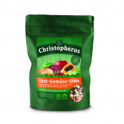 Christopherus Food additives - Fruit-Vegetable-Crop 300 g