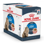 Royal Canin Feline Health Nutrition Multipack Ultra Light in Soße 12x85 g