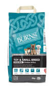Burns Toy & Small Breed Huhn & Reis 2 kg