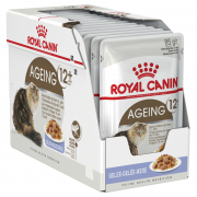 Royal Canin Feline Health Nutrition Multipack Ageing +12 en Gelatina Art.-Nr.: 11047