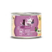 Catz Finefood No. 511 Organic Turkey 200 g