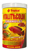 Vitality & Color Granulat 138 g