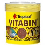Vitabin Multi-Ingredient 36 g
