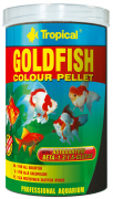 Goldfish Colour Pellet 36 g