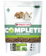 Complete Cuni Junior from Versele Laga 500 g