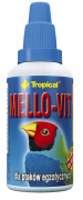 Tropical Mello-Vit for exotic Birds 30 ml