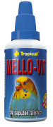 Tropical Mello-Vit per Pappagallini 30 ml