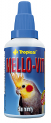 Tropical Mello-Vit for Cockatiels 30 ml
