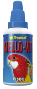 Tropical Mello-Vit for Parrots 30 ml