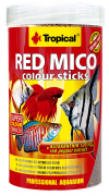 Red Mico Colour Sticks 80 g