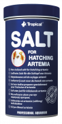 Salt for hatching artemia 250 ml