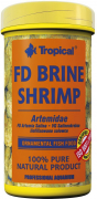 FD Brine Shrimp 100 ml