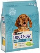 Purina Dog Chow Puppy con Pollo 2.5 kg