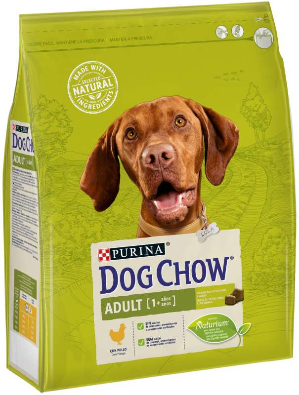 Purina Dog Chow Adult con Pollo 2.5 kg