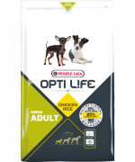 Opti Life Adult Mini Chicken & Rice 2.5 kg från Versele Laga