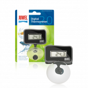 Digital Thermometer 2.0 6x10x2.5 cm