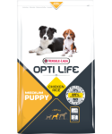 Opti Life Puppy Medium Pollo y Arroz 2.5 kg